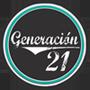 Generación 21